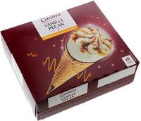 Casino vanille pécan - Product