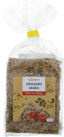 Crackers graines - Product
