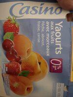 Yaourts - Product