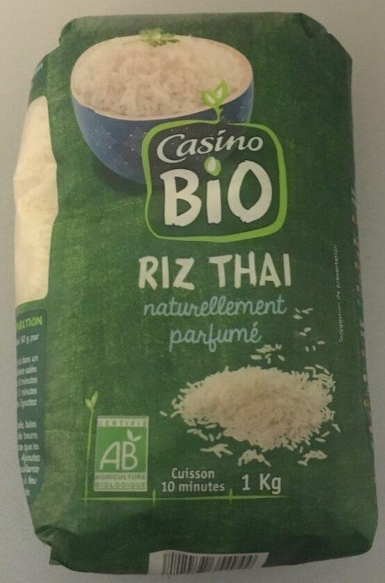 Riz Thai - Prodotto - fr