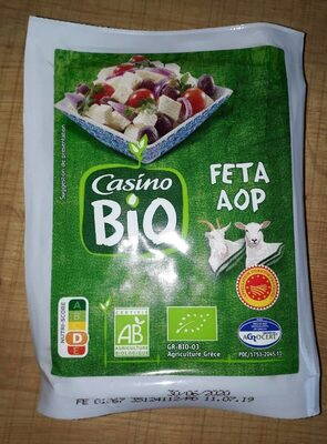 Feta aop - Product - fr
