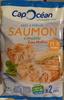 Prêt à Poêler Saumon Ciboulette - Produit