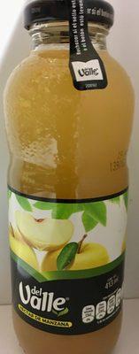 Del Valle Nectar de Manzana - Producto - es