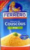 Graine de Couscous Fin 1 Kg Ferrero - Produit