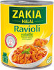 ravioli halal volaille - Produit