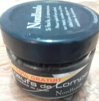 Œufs de Lompe Noirs - Product - fr