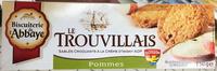 Le Trouvillais Pommes - Product - fr