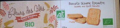 Fleurs des blés - Product