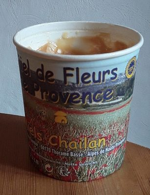 Miel de fleurs de provence - Produit - fr