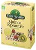 Pain Azyme Quinoa Epeautre biologique Paul Heumann - Product