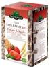 Petit Pain Azyme biologique Tomate & Basilic Paul Heumann - Product