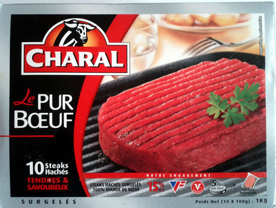 Le Pur Bœuf - Product - fr