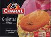 Grillettes Veau - Product