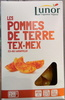 Les Pommes de Terre Tex-Mex - Product