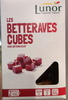 Les betteraves cubes - Product