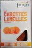 Les Carottes Lamelles - Product
