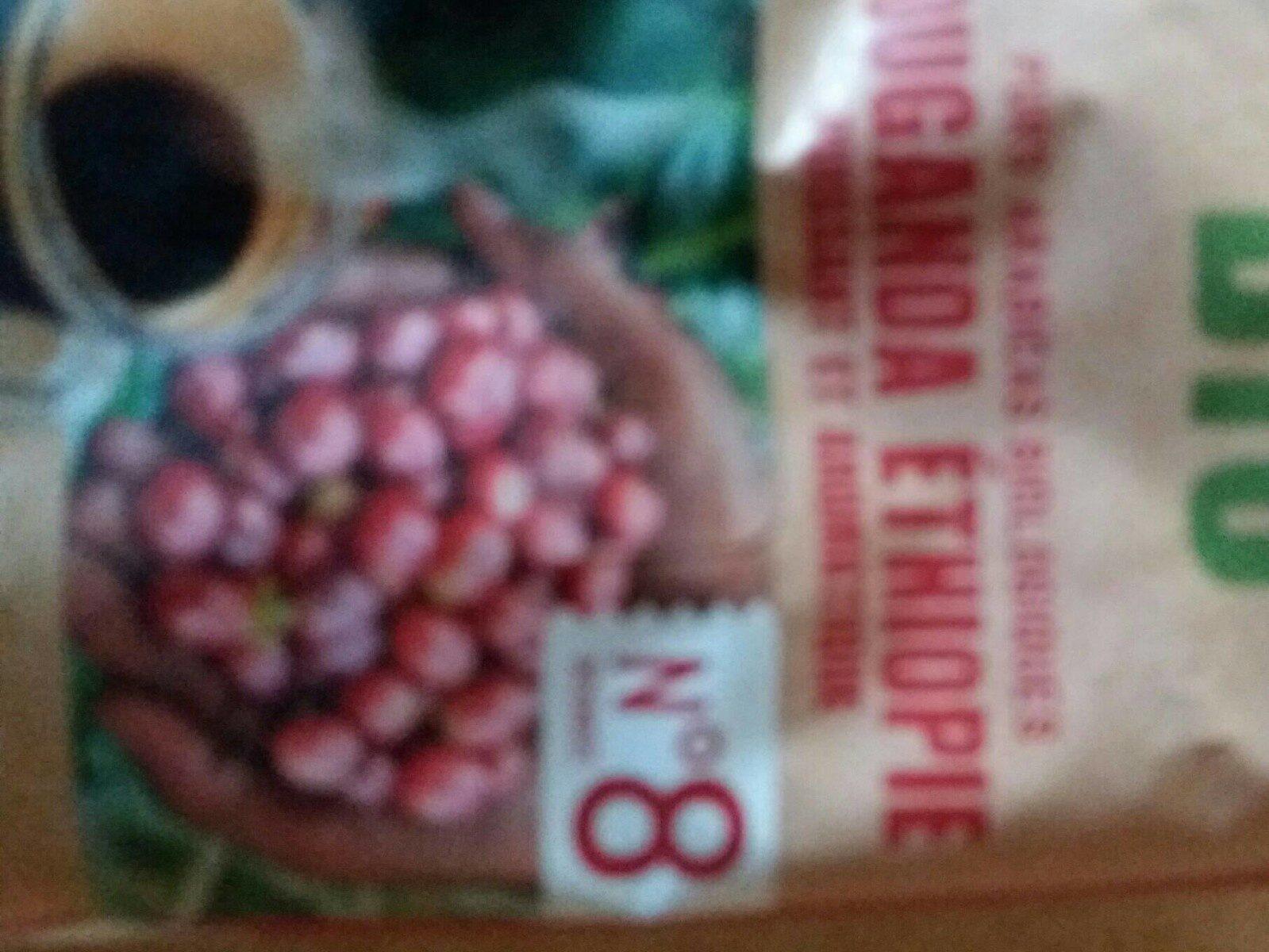 Café Ouganda Ethiopie - Prodotto - fr
