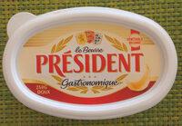 Beurre gastronomique doux - Produit - fr