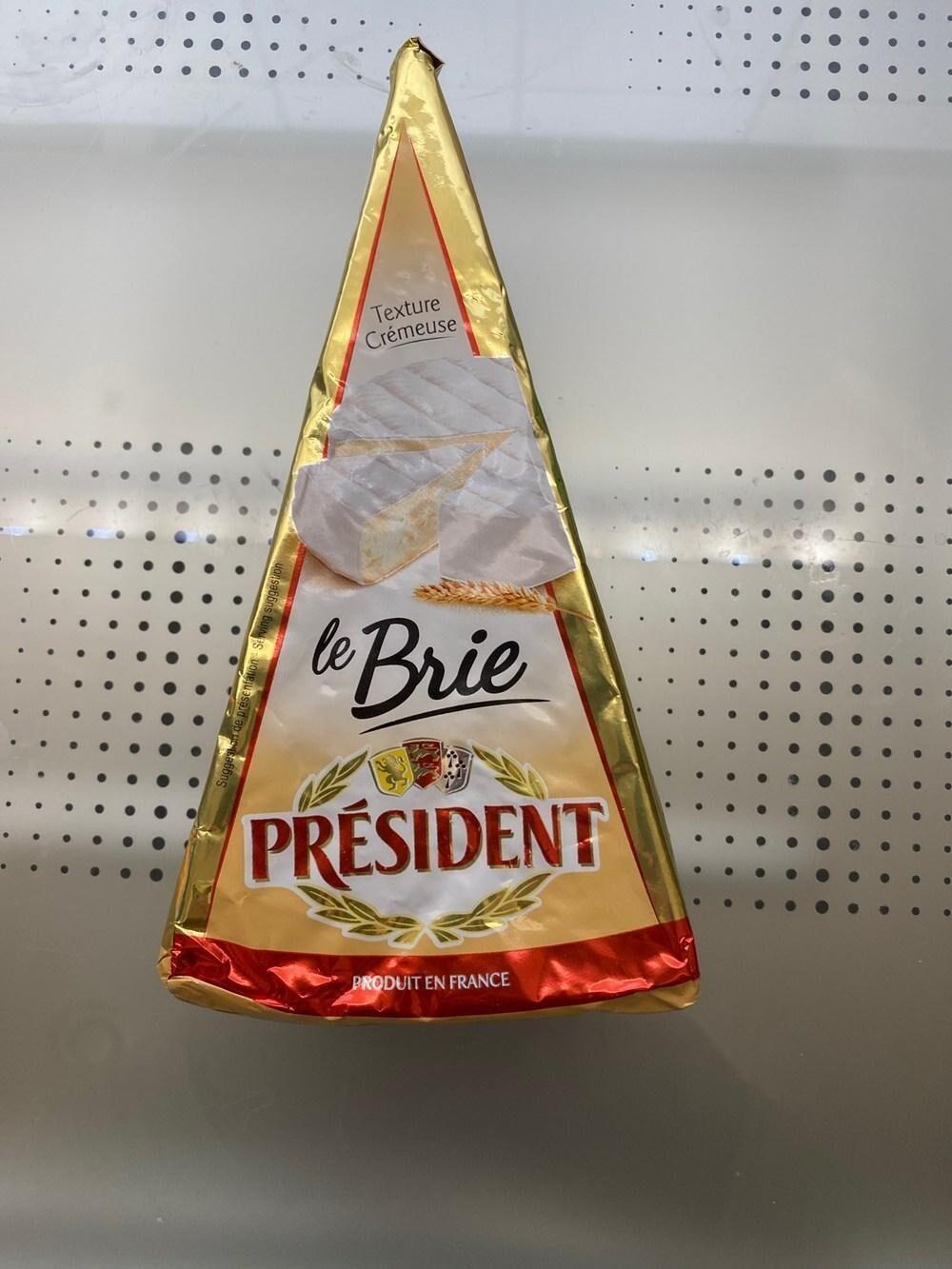 Brie - Product - en