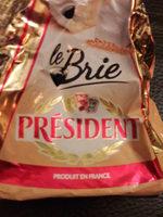 Le brie - Produit - fr