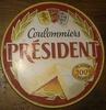 Coulommiers (21 % MG) - (Plaisir 100 % Crémeux) - Produit