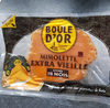Mimolette extra vieille BOULE D'OR, 29%MG - Product
