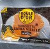 Mimolette extra vieille BOULE D'OR, 29%MG - Produit