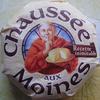 Chaussée aux Moines (25 % MG) - Produit