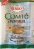 Comté le Montarlier affiné 6 mois - Prodotto