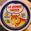 La Bonne Vache 8 Portions 140G - Produit