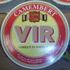 Camembert (20 % MG) - Produit