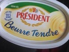 Beurre Tendre Demi-Sel (80% MG) - Product
