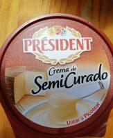 Crema SemiCurado - Producto - es