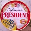 Coulommiers (20 % MG) - (Plaisir 100 % Crémeux) + 10 % Gratuit - Produit