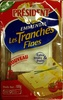 Emmental Les Tranches Fines (28 % MG) 10 Tranches - Prodotto