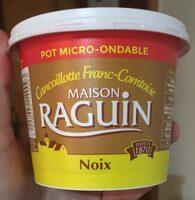 Cancoillotte noix - Product