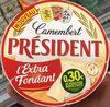Camembert l'extra fondant - Product