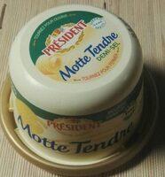 Motte tendre Demi-sel - Produit - fr