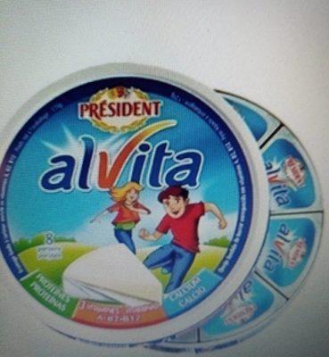 Alvita - Product
