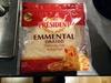 Emmental Grated (27,9 % MG) - Produit
