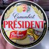 Camembert - Prodotto