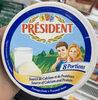 Processed cheese - Produit