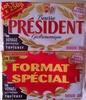 Beurre gastronomique Doux (format spécial) - Product