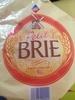 Petit brie - Produit