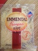 Emmental Râpé (28 % MG) - Product