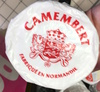 Camembert (21 % MG) - Product