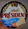 Le Président Léger - Product