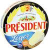 Le Président Léger - Produkt