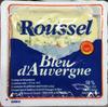 Bleu d'Auvergne (28% MG) - Product