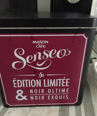 Senseo edition limitée - Prodotto - fr